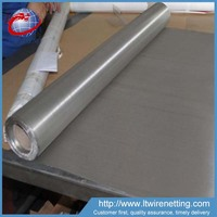 Weave Wire Mesh Type and Plain Weave Weave Style Stainless steel wire mesh