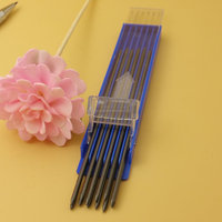 2.0mm 2B sharpen pencil lead in tube school and office student color lead style