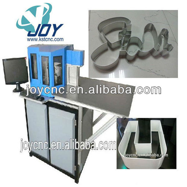 Easy operated cnc bending machine also for a tiro