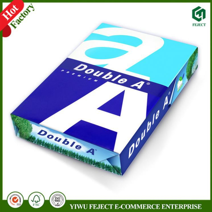 Promotional Stocklot Super A4 Copier Paper Manufacturers India Malaysia