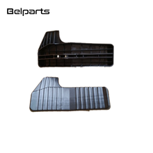 Excavator parts pedal plate 22U-43-21111 foot pedal for excavator PC300-8 PC130-8 PC350-8 22U-43-21121foot treadle
