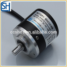 Linear Position Measuring Incremental Encoder