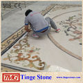Quality Water Jet Marble Medallion