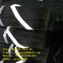 oil and gas pipe boiler tubes , material st 35.8 according to DIN 17175
