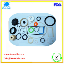 High Quality rubber seal and stainless steel cover