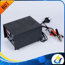good quality 110--220V input 12A 14.5V marine battery charger