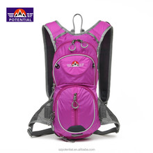 multi functional outdoor sports high quality cheap camera backpack