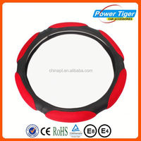 High Quality Soft Universal auto Channel Steering Wheel Covers