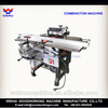 ML393 Multifunction Wood Machine/Combined Universal Wood Machine/Combination Woodworking Machines