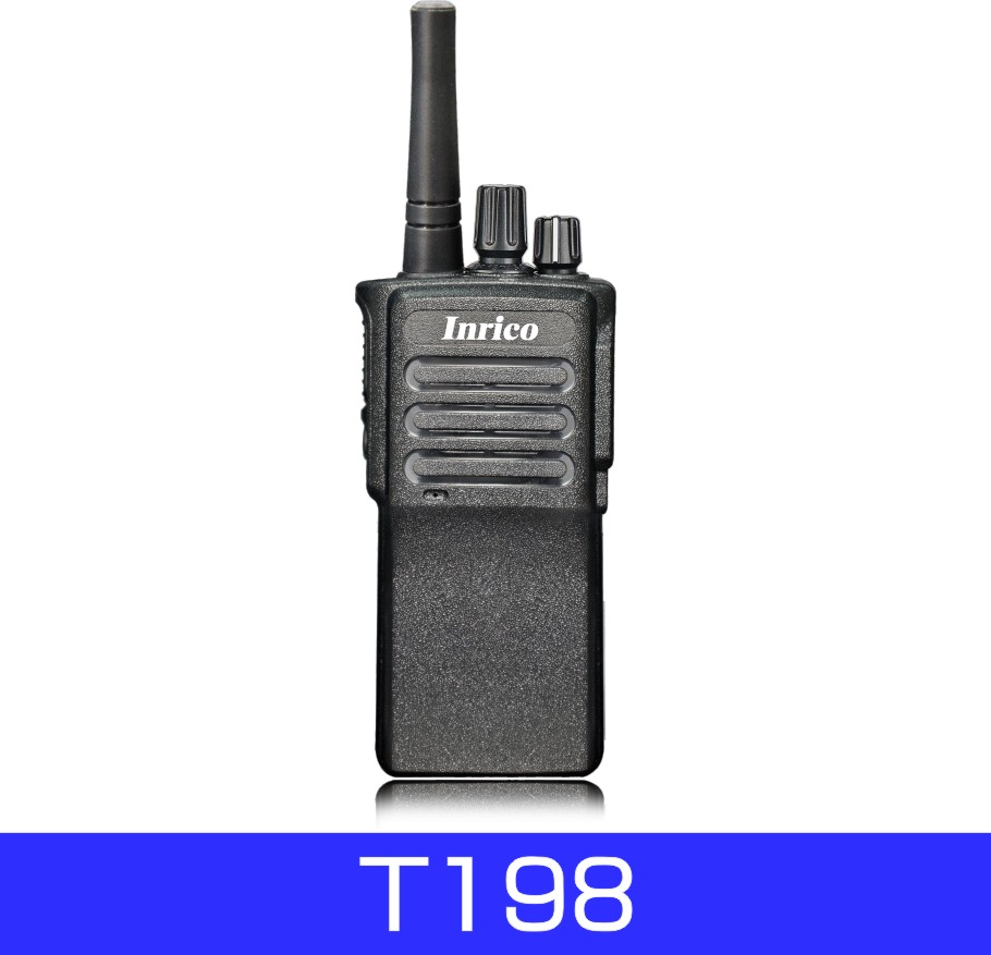 SIM card GSM/WCDMA two way radio