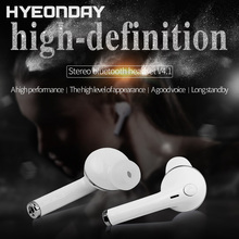 Hot Sell In-Ear Noise Cancelling Earphone Stereo Earbuds For Mobile Phone 3.5Mm Audio Jack Bluetooth Headset