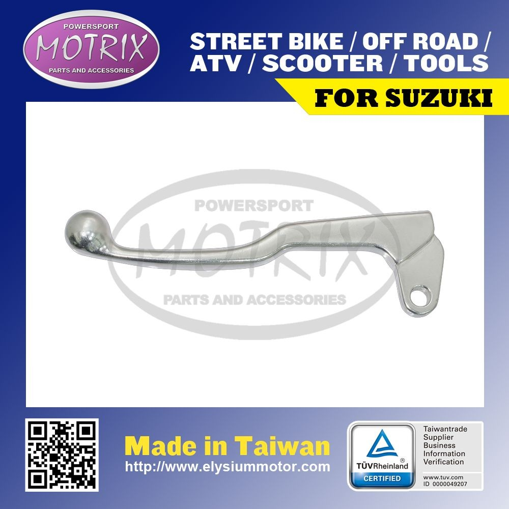MOTORCYCLE SHORTY CLUTCH LEVER BLADE For SUZUKI DRZ400E
