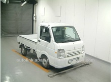 2010 SUZUKI CARRY TRUCK DA65T