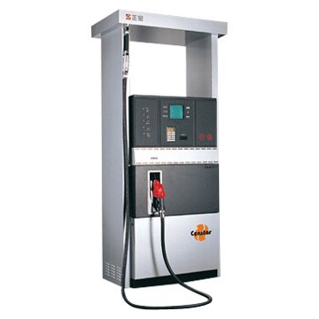 CS46 Censtar dispenser pump, long working life steel structure used fuel dispenser for sale