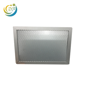 True hepa filter air purifier ionic high efficiency particulate ti02