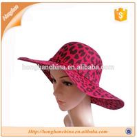 Big breasted high quality girls hat