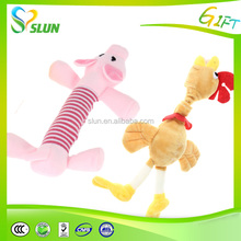 High Quality Screaming Vinyl Animals Super Pig Squeeze Toy