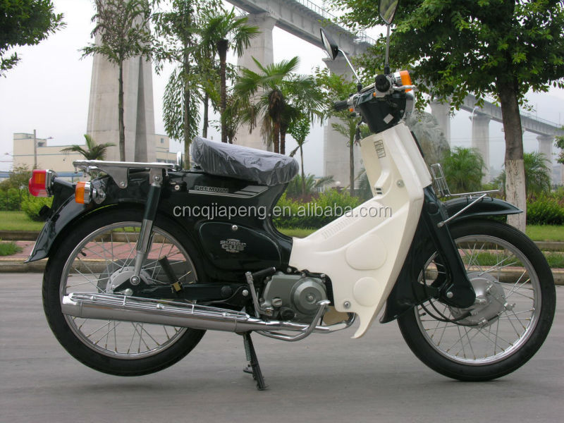 classic 90CC MOTORCYCLE C90 MOTORCYCLE