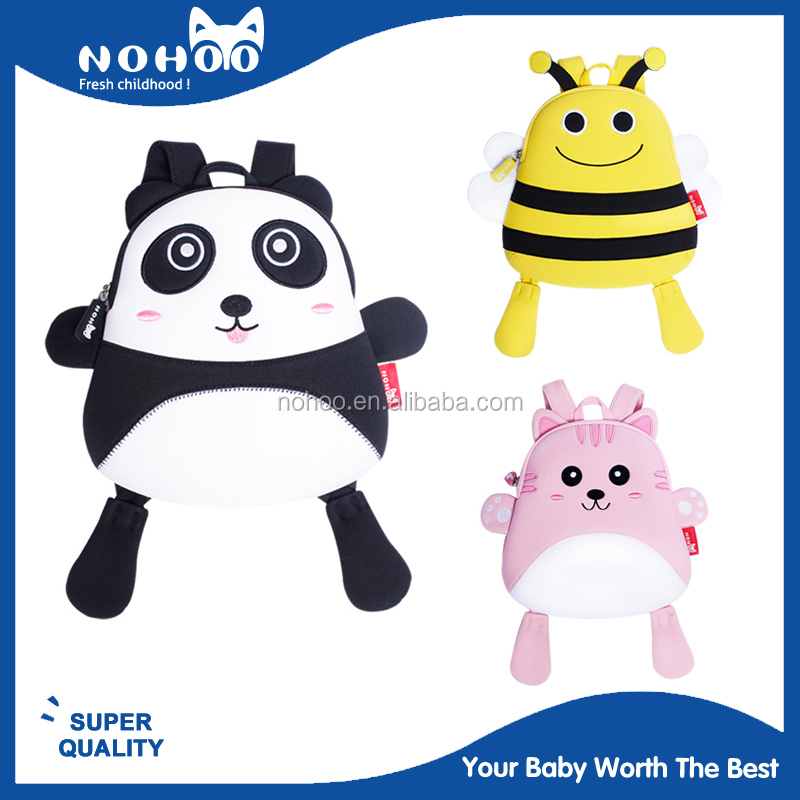 wholesale new models custom for baby toddler factory guangzhou school bag