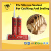 Rtv Silicone Sealant For Caulking And Sealing