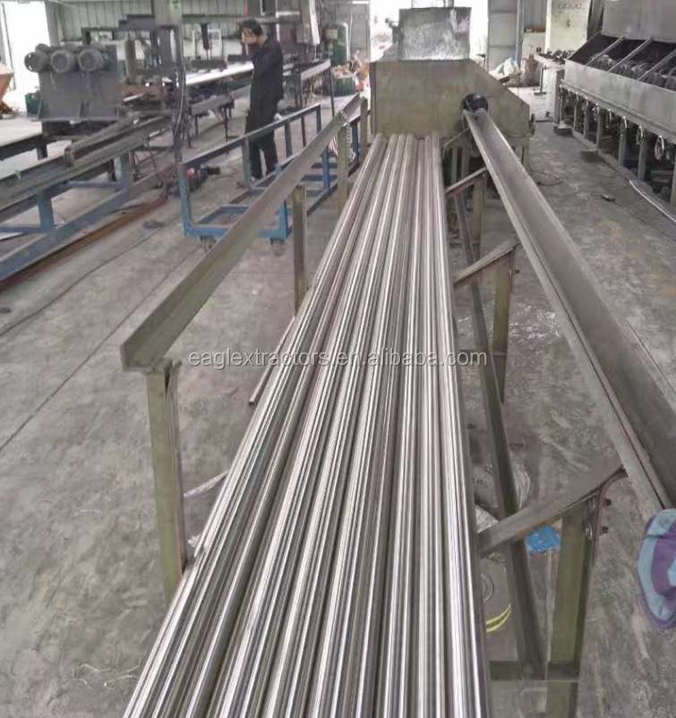 "Sanitary SS304/SS316L 3A Seamless Pipe Piping 3"" OD 6000mm Long"