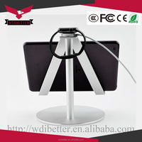 Multifunctional Tablet Pc Holder Wall Mount Clip For Ipad Floor Stand