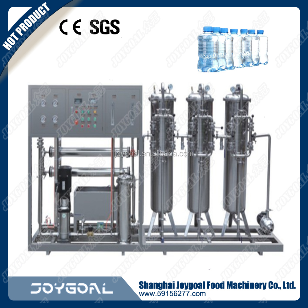 Water treatment equipment does not change the chemical properties of water on the human body without any side effects