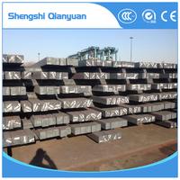 square steel billets 100mm*100mm*12m