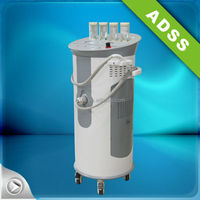 Beauty salon machine wrinkles removal facial care oxygen jet peel machine