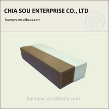 Recycled Plastic Foam PVC Profile for Building