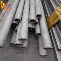 ASTM A312 stainless steel TP304 2B industrial welded pipe