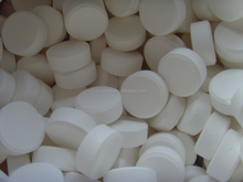HOT /TCCA 90% (Best facory with good price)/ chlorine tablets for swimming pool