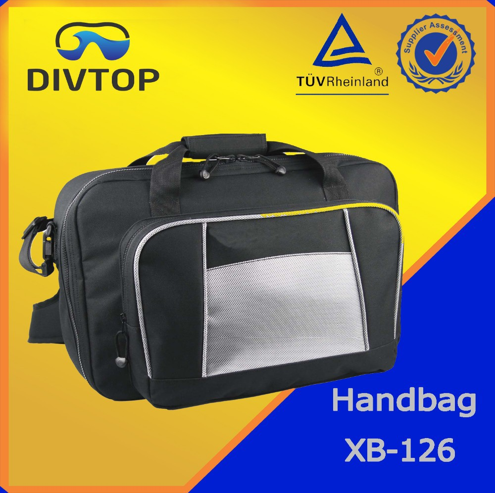 Regulator deluxe bag for diving scuba regulator bag