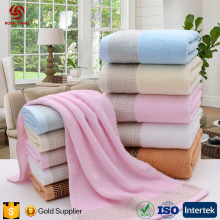 Luxury cotton Bath Towels Set Microfiber Towel White Super Soft Durable Machine Washable for Hotel ,Home, Pool, Gym
