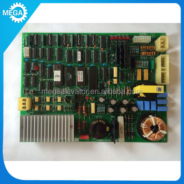 LG Sigma elevator PCB board ,sigma elevator connection board CONN-DEK3X03510