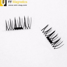 High quality small size magnet eyelash magnets for sale