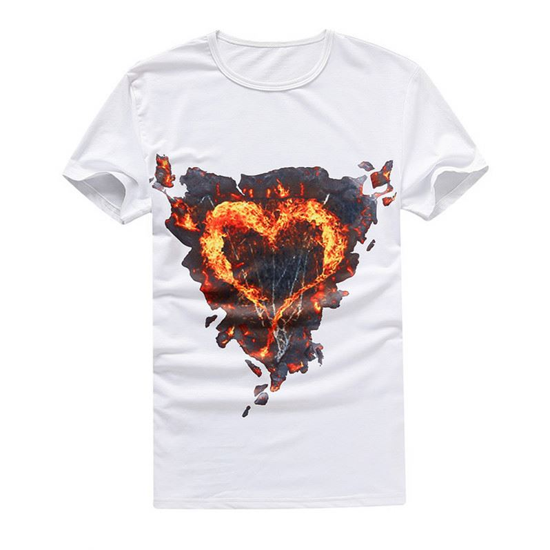 Trending hot products New arrival England Britain UK cotton plant to t-shirt for man