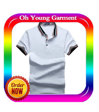 customed polo t shirt one dollar clothes from china supplier