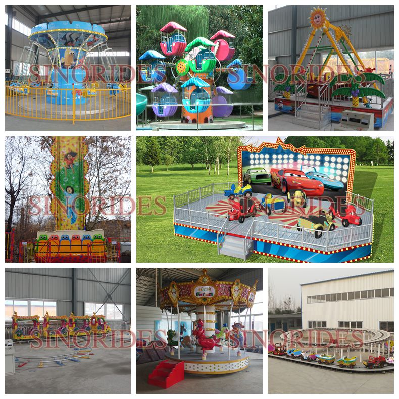 Children amusement theme park rides equipment mini pirate ship attractions of fair for sale