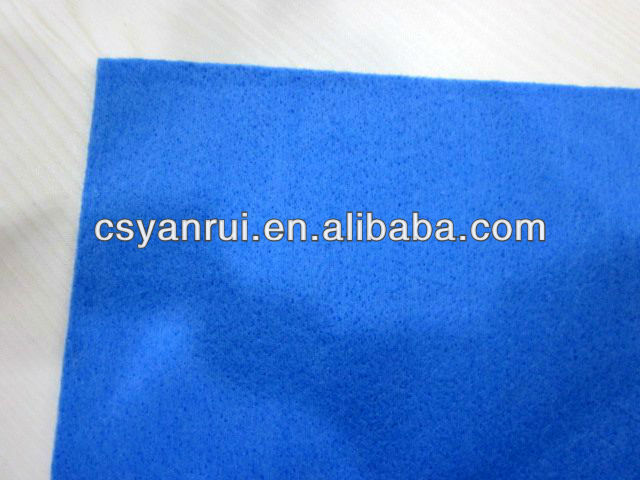 Biodegradable Nonwoven cleaning cloth