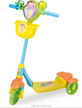 strick pictur scooter for kids