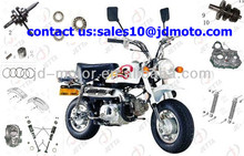 wholesale supplier xr70 mini moto parts
