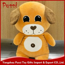 Wholesale plush dog puppy stuffed