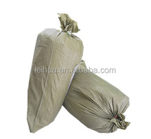 sand bag with recycled material/geotextile sand sack