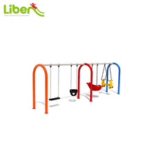 Hot-selling outdoor cheap kids swing