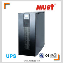 10kva ups online double convertion design