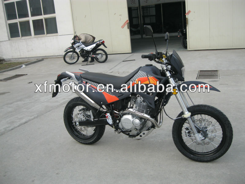 250cc motor cross bikes
