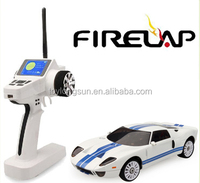 Firelap 2.4G 2WD 1/28 Scale Cheap Model Car Kits