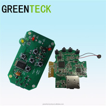 Electronic Remote Control PCB,professional pcba assembly manufacturer
