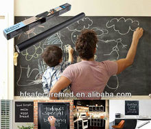 Fashion factory price chalkboard sticker decal